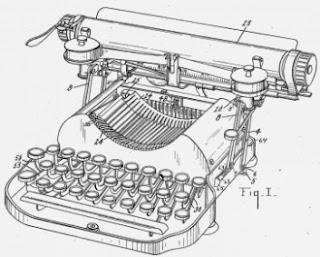Davis Typewriter Works: Fox Portable Typewriters and the