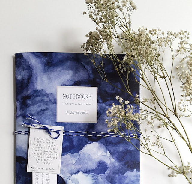 Soñado & creado en España | Studio en papier