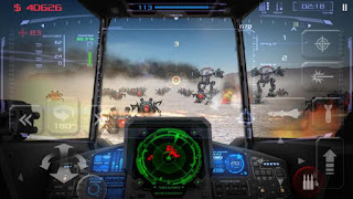 Battle Of Dry Lake 24 APK Updated