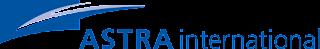 Logo ASII