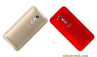 Asus Zenfone Go 4.5 LTE specs