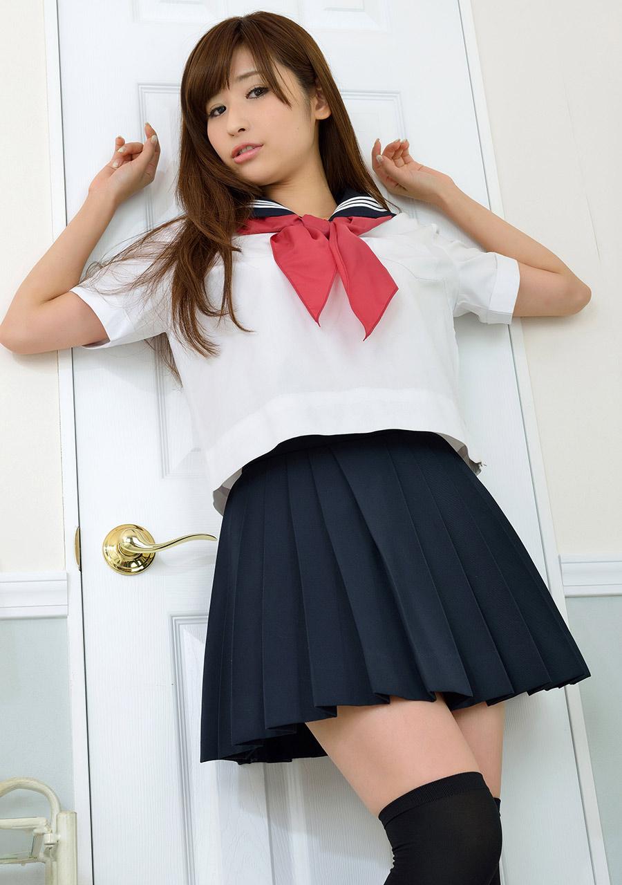 Japanese Schoolgirl Tube Ayaka Arima-9335
