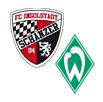 FC Ingolstadt - Werder Bremen