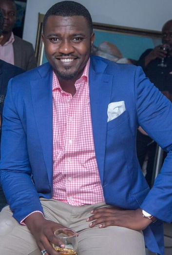 john dumelo motivation