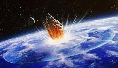 NASA dan FEMA Akan Menanggapi Ancaman Asteroid