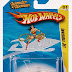 Hot Wheels Invisible Jet : April Mop dari Wonder Woman