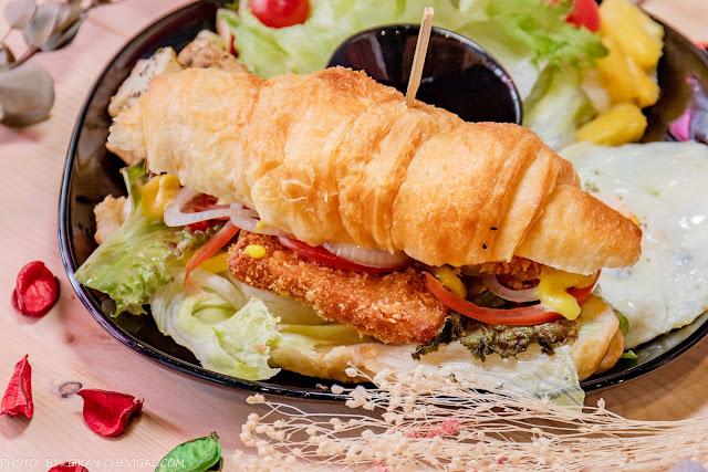 MG 3632 - 熱血採訪│蔚蒔Dunch午晚餐,隱藏版花草森林系餐廳新開幕!餐點好吃份量有誠意