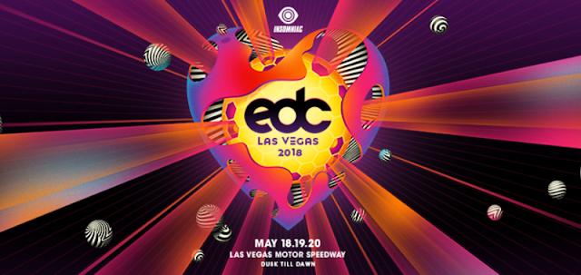EDC Las Vegas WikiEDM