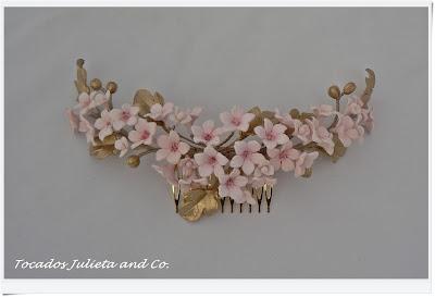 corona porcelana novia
