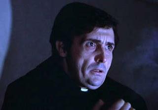 El exorcista, Padre Karras