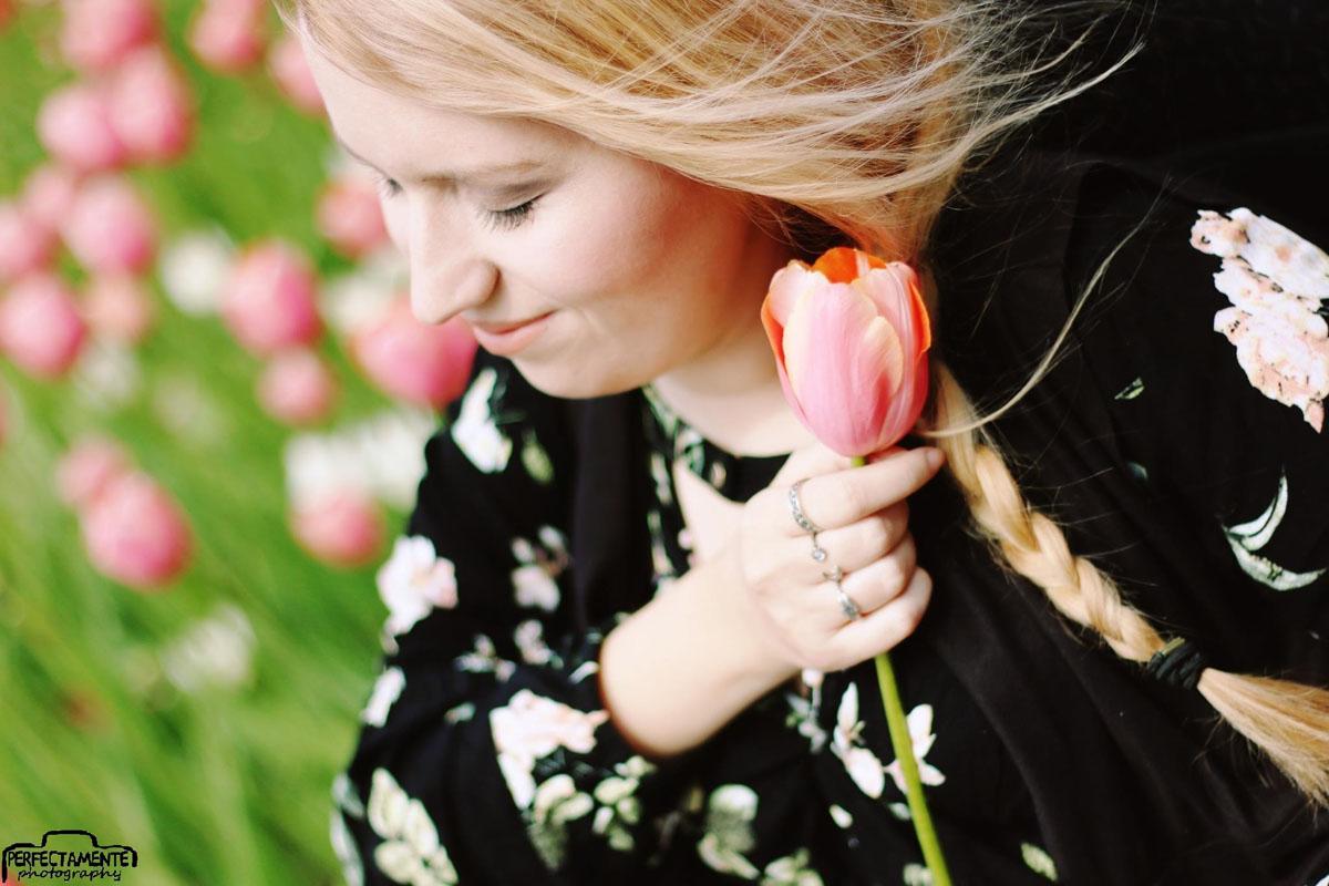 czarna sukienka w kwiaty boho zaful blog