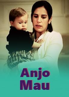 Novela Anjo Mau
