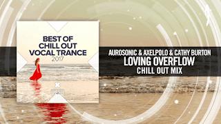 Lyrics Loving Overflow - Aurosonic & AxelPolo and Cathy Burton