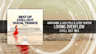 Lirik Lagu Loving Overflow - Aurosonic & AxelPolo and Cathy Burton