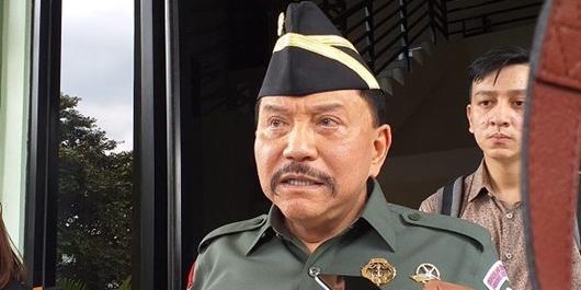 Eks Kepala BIN Yakin Kasus Surat Suara di Malaysia Segera Terungkap