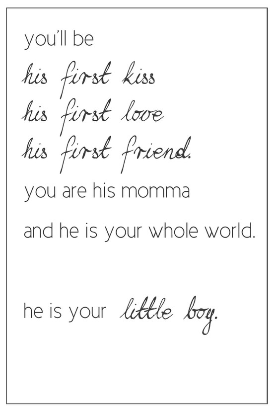 Birthday Quotes For My First Born Son: A Hales Life: A Letter To My Son On His First Birthday