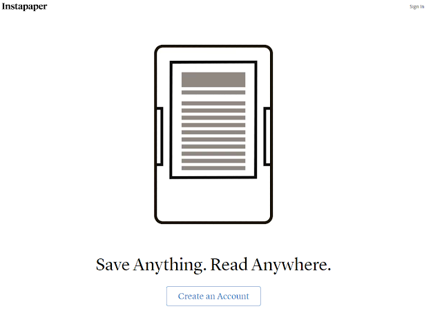 Instapaper premium bookmarklet in chrome, safari, firefox free