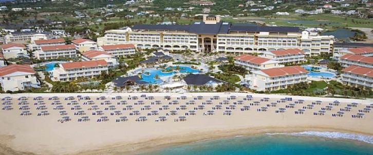 Caribbean Travel Deals St Kitts Marriott