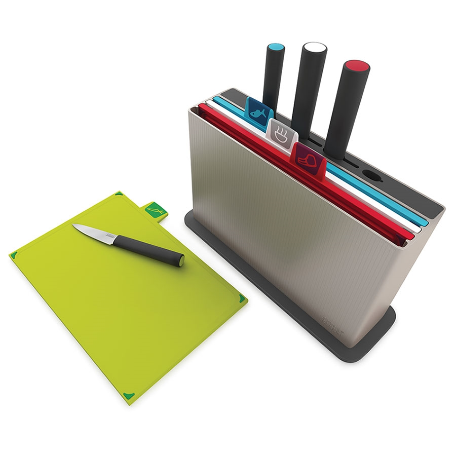 Index Advance Chopping Board Set