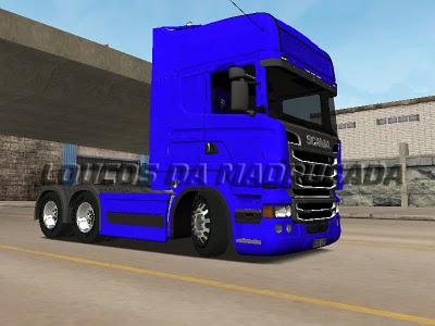PARA GRATUITO DOWNLOAD DA INTERIOR HAULIN SCANIA