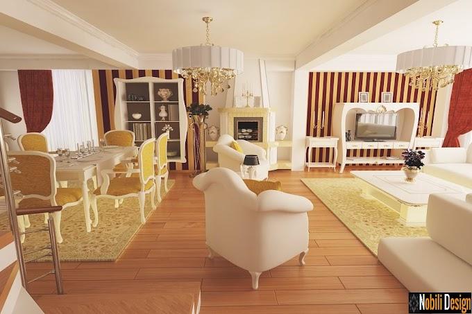Portofoliu design interior case vile la cheie - Design Interior | Amenajari Interioare - Bucuresti