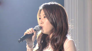 Lyric : Lee Si Eun - Like The Wind