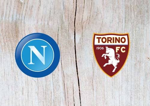 Napoli vs Torino Full Match & Highlights 17 February 2019