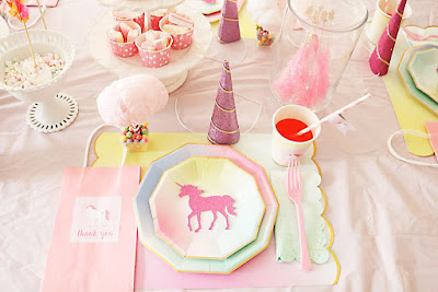 coolest unicorn party ideas