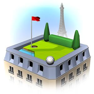Game OK Golf Apk Mod Unlimited Stars 1.5.3 Terbaru