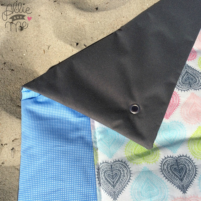 Allie and me design: let´s go to the beach!