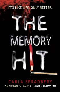 https://www.goodreads.com/book/show/23595949-the-memory-hit