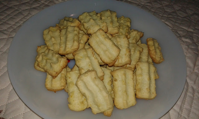 spritzcookies biscuits recipe