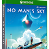 No Man's Sky Coming to Xbox One