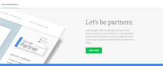 Free Google Partner Account