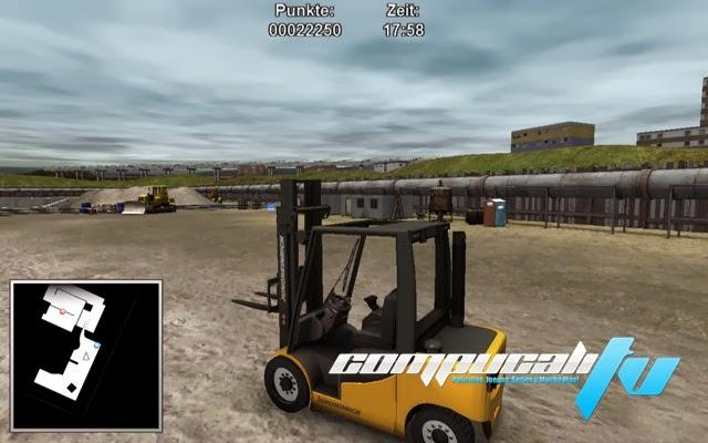 Forklifter 2014 PC Full Español
