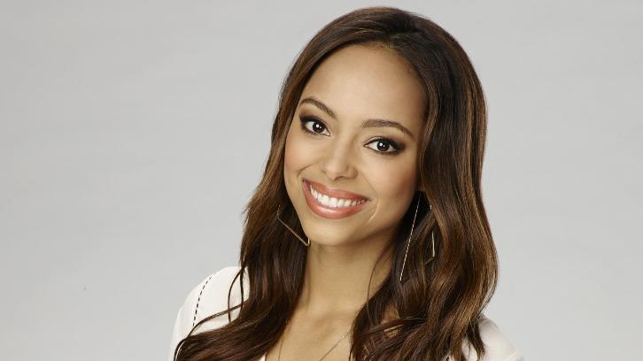 Ghosted - Amber Stevens West Joins Cast