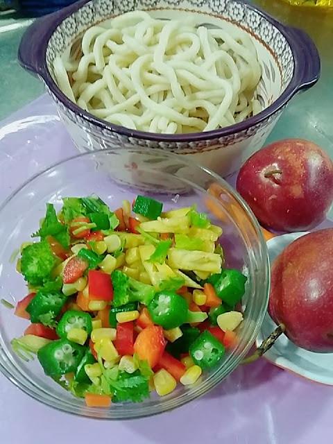 優格蔬菜沙拉-yogurt-salad1