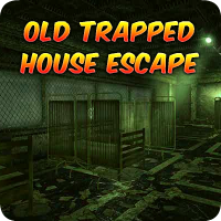 Play AvmGames Old Trapped Hous…