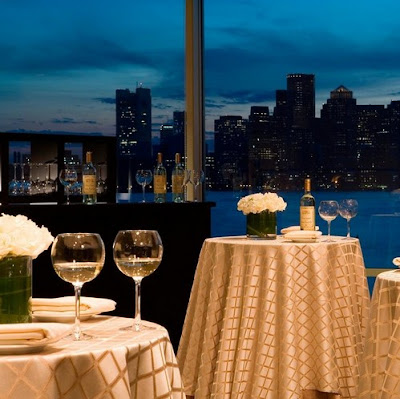 Venues with the Best Views in Boston