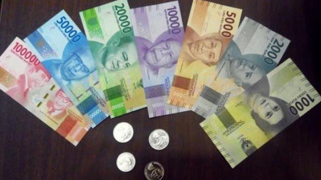 Uang Rupiah Baru Dinilai Mirip Uang China