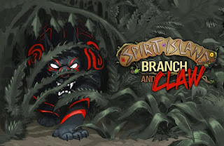 Spirit Island: Branch & Claw (unboxing) El club del dado Pic3122957