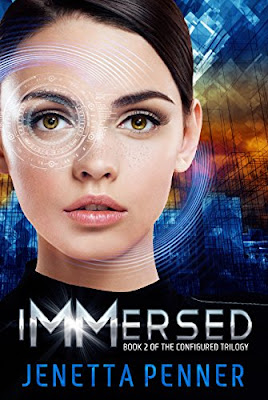 Immersed by Jenetta Penner