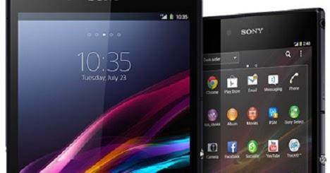 Daftar Harga HP Sony Xperia Terbaru September 2014   INFO PC