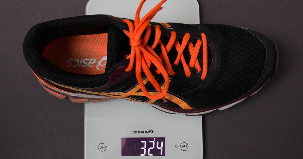Lauf MAX, lauf!: Barfuß bzw. Minimalschuhe versus ASICS