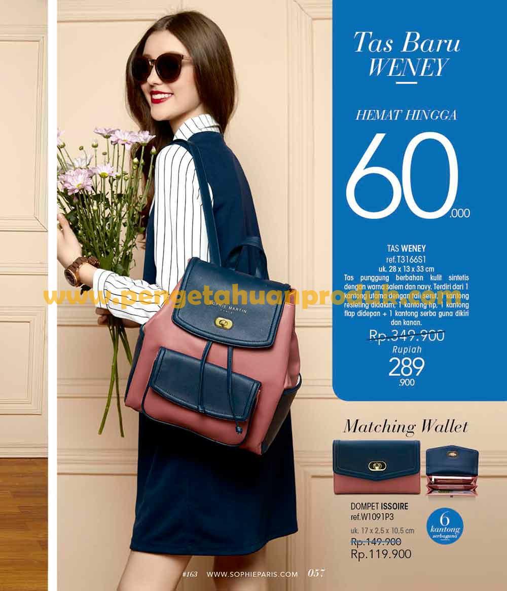 Katalog Sophie Martin Mei 2017