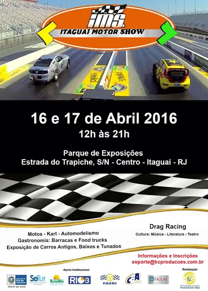 Itaguaí Motor Show