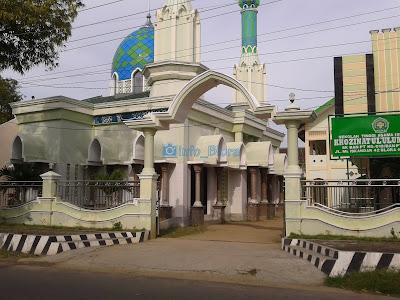 Sekolah Tinggi Agama Islam (STAI) Khozinatul 'Ulum Blora