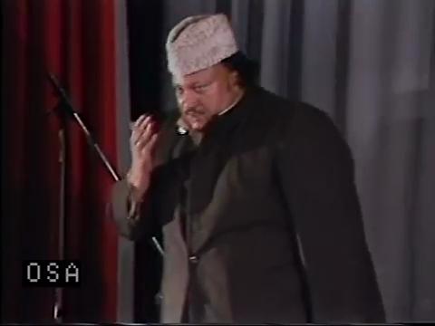 Din Mein Kab Socha Kerte Thay Mp3 by Nusrat Fateh Ali Khan