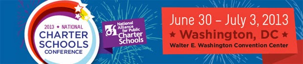 national charter schools conference