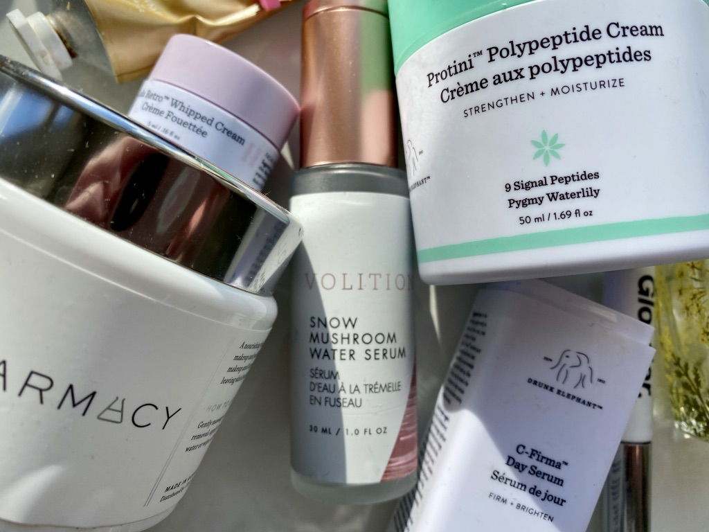 Beauty Empties 2020